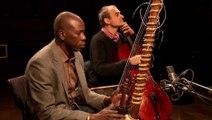 Ballaké Sissoko & Vincent Ségal interprètent N'Kapalema | Le live de La Matinale