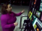 why women shouldn't drive/why gas prices are so high