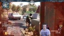 "FRESH START! - Black Ops 2 Live - ""MP7"" Multiplayer Gameplay (CoD BO2)"