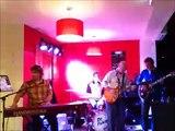 The General motors blues by Dr Pickup @ Le Quai West with Christopher Baldet,  Entraygues 5 Sept2015