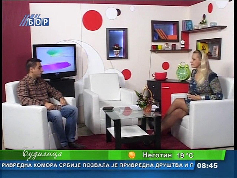 Budilica gostovanje (Saša Čorboloković), 08. septembar 2015. (RTV Bor)