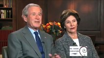 George W. Bush Admits 9/11 Was A Conspiracy! Boston Marathon Conspiracy