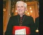 EL VATICANO ANUNCIA EL NUEVO PAPA: BENEDICTO XVI  (COBERTURA)