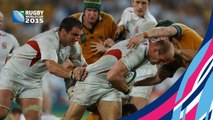 Flashback: Rugby World Cup final 2003