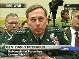 Ron Paul Iraq Petraeus (ITALIANO)