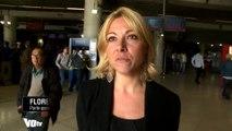 Interview Florence Portelli Porte-parole (LR) régionales Ile-de-France sur la sécurité dans les transports