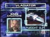 Battlebots S5:-  Vladiator vs Diesector (SHW Final)