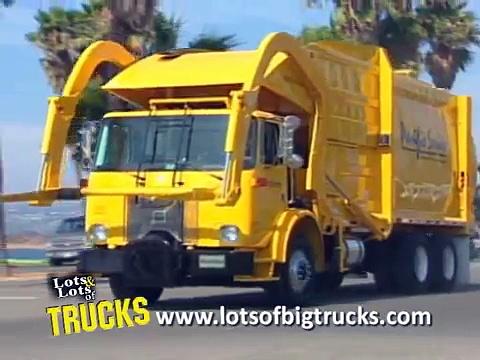DVDs For Kids | Cool Trucks Videos | Monster Trucks, Fast Trucks, Garbage Trucks, Fire Trucks & More