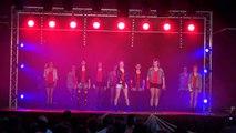 Chevry-Cossigny : Gala de danse 2015 - Les Bikers de la Route 66