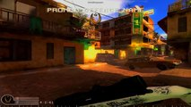 OMFG WTF Airbourne Collateral Headshot | CoD4 ProMod | Krimbo xD