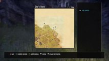 TESO] [Tutorial] Orientierung auf der Karte / Map (The Elder ...