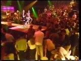 Miossec invite Karin Clercq sur Slap (juillet 2002)