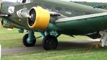 "Junkers Ju 52 ""Tante Ju"""