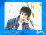 DBSK - Yunho~Image Diary