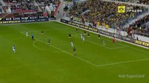Fafa Picault 1-2 Goal HD | St. Pauli 1-2 Borussia Dortmund | Friendly - 08.09.2015