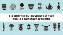 La réussite africaine en 10 chiffres