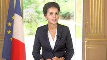 [ARCHIVE] 30 ans du bac pro : message de Najat Vallaud-Belkacem