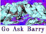Go Ask Barry (Barack Obama's Amazing Acid Trip to a World Without Nuclear Weapons)