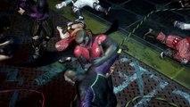 """Batman: Arkham Knight - """"A Matter of Family"""" Batgirl DLC Trailer"""