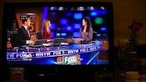 Sleepy Hollow - Headless Horseman's Hollow 2014 - Fox News