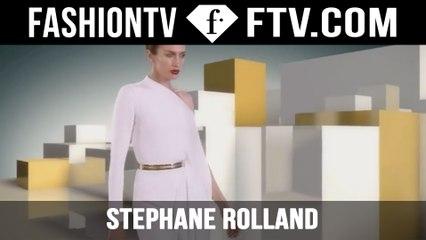 Digital Runway Experience by Stephane Rolland | FTV.com