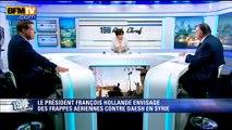 """Daesh possible """"élément stabilisateur"""" au Moyen-Orient: Alain Marsaud regrette ses propos"""