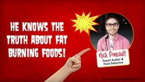 Belly Fat Foods - Belly Fat Burning Foods - Foods That Burn Belly Fat [About Fat Burning Foods]
