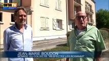 L'accueil de famille de migrants divise un village des Hautes-Alpes