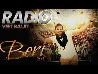 Radio - Veet Baljit | Beri | Promo 2014