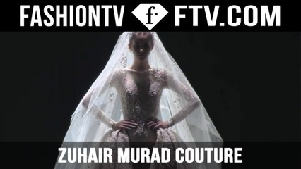 Absolutely Breathtaking! Zuhair Murad Couture | FTV.com