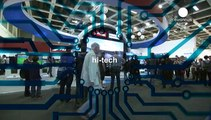 Developers target video gamers at 2015 IFA