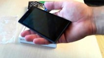 Nokia LUMIA 730 Unboxing & Hands on Review / Lumia 735 -Best