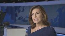 Barbara Serra - News Presenter promo