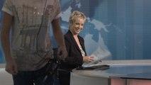 Jane Dutton - News Presenter promo