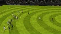 FIFA 14 iPhone/iPad - Manchester City vs. FC Porto