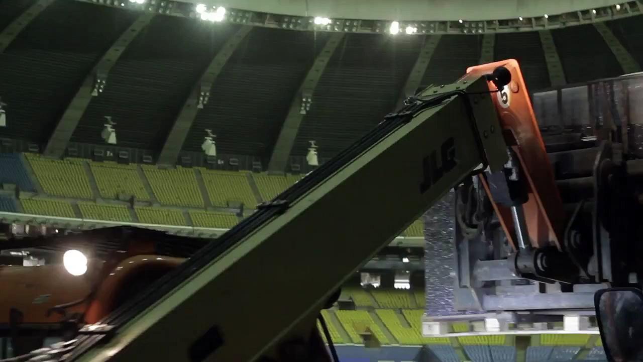 Montreal Olympic Stadium – Women's World Cup 2015