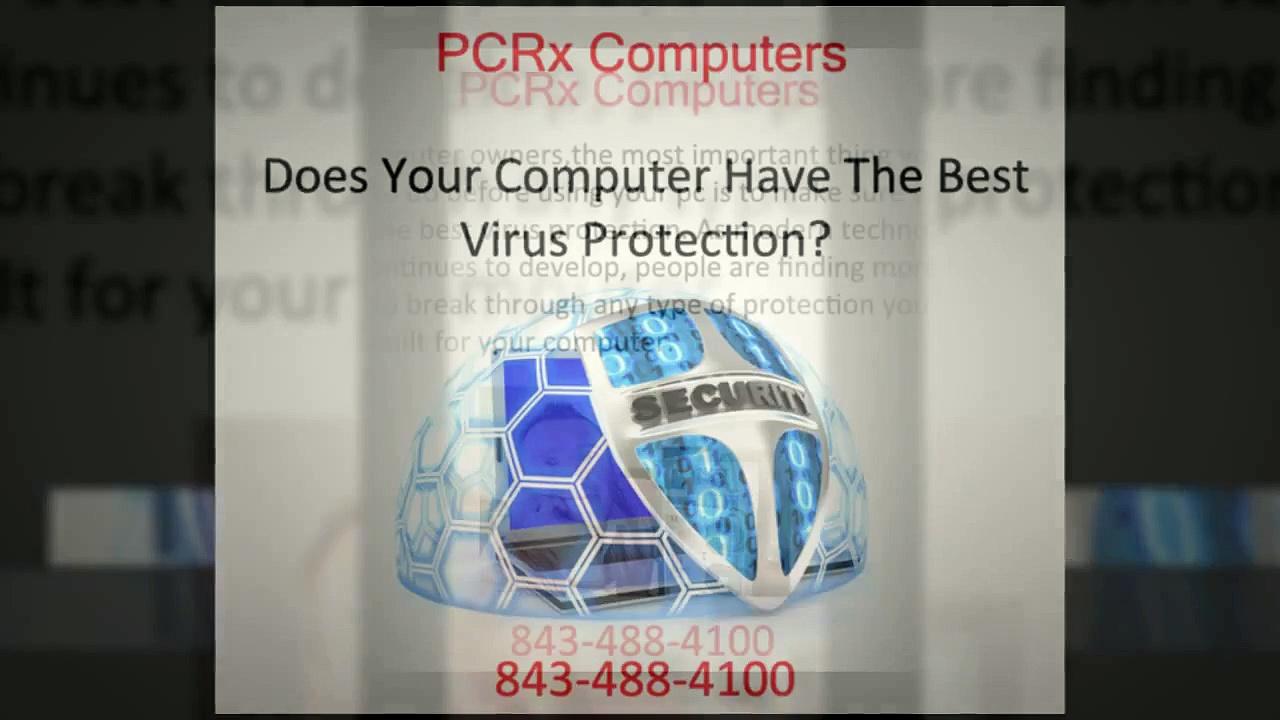 virus protection | 843-488-4100