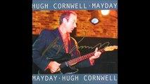 Jesus will weep by Hugh Cornwell (From Black hair Black eyes Black suit)