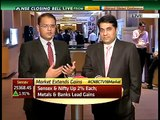 Good Time To Invest In Market: Motilal Oswal Securities - September 8