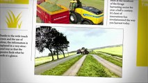 : New Holland -- New FR -- Top Chop Quality Pays