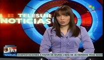 Personas con discapacidad condenan recortes en España