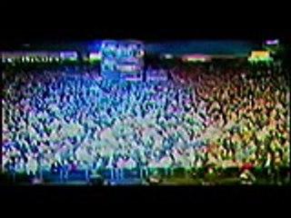 FSOL LIVE @ THE ESSENTIAL FESTIVAL BRIGHTON 1997