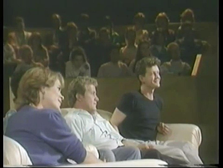 Michael Caine - Acting in Film Workshop (Part 5)