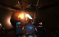 Star Citizen - Squadron Battle - Aurora LN