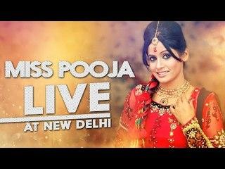 Miss pooja live in New Delhi