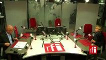 """""""Valérie Pécresse est l'invitée du matin de RFI"""""""