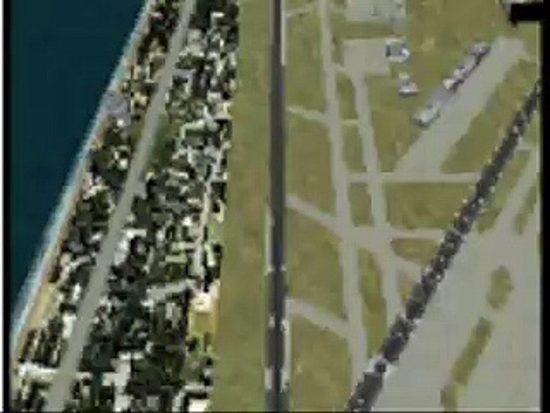 Flight simulator 2002 - Never too late