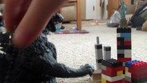 Godzilla buddies se1ep9 Godzilla's 60 th birthday part 2 reuplod