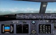 Turbulences Flight Simulator Active Sky