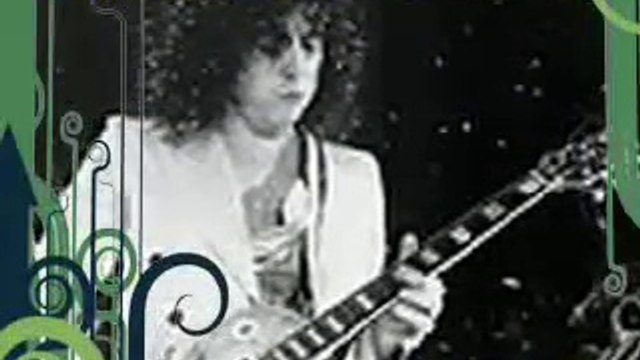Marc Bolan - You've Got The Power